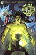 Green Lantern Dragon Lord (2001) 1