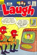 Laugh Comics (1946 1st Series) 133