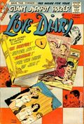 Love Diary (1958 Charlton) 5