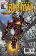 Iron Man (1998 3rd Series) 65