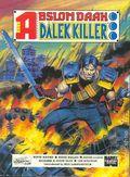 Abslom Daak: Dalek Killer GN (1990 Marvel) 1-1ST