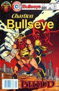 Charlton Bullseye (1981) 9