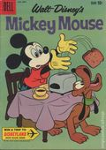Mickey Mouse (1941-90 Dell/Gold Key/Gladstone) 73