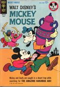 Mickey Mouse (1941-90 Dell/Gold Key/Gladstone) 96