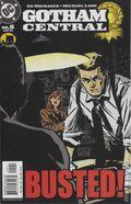 Gotham Central (2003) 5