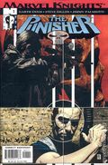 Punisher (2001 6th Series) 1