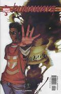 Runaways (2003 1st Series Marvel) 2