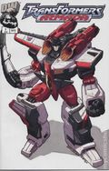Transformers Armada (2002) Energon 7B