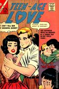 Teen-Age Love (1958 Charlton) 33