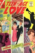 Teen-Age Love (1958 Charlton) 43