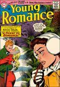 Young Romance Comics (1963-1975 DC) 134