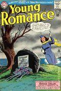 Young Romance Comics (1963-1975 DC) 135