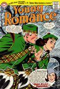 Young Romance Comics (1963-1975 DC) 136