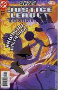 Justice League Adventures (2002) 22