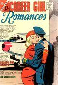 Career Girl Romances (1966) 30