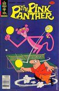 Pink Panther (1971 Gold Key) 68
