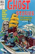 Ghost Stories (1962-1973 Dell) 36
