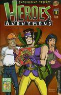 Heroes Anonymous (2003) 2