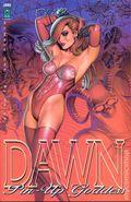 Dawn Pin-Up Goddess (2001) 1A