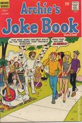 Archie's Joke Book (1953) 126