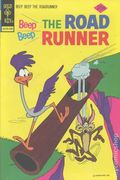 Beep Beep the Road Runner (1966 Gold Key) 44