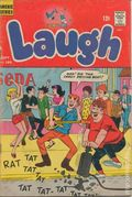 Laugh Comics (1946 1st Series) 186