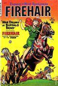 Firehair Comics (1948) 7