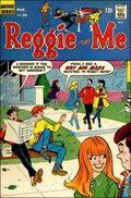 Reggie and Me (1966) 28