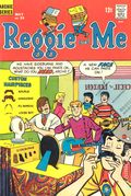 Reggie and Me (1966) 35