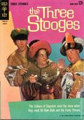 Three Stooges (1960-1972 Dell/Gold Key) 11