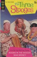 Three Stooges (1960-1972 Dell/Gold Key) 53