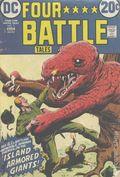 Four Star Battle Tales (1973) 3