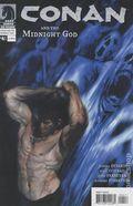 Conan and the Midnight God (2006) 4