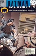 Batman Gotham Knights (2000) 21