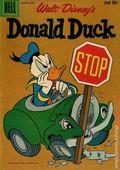 Donald Duck (1940 Dell/Gold Key/Whitman/Gladstone) 64
