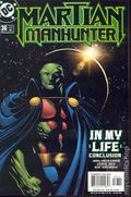 Martian Manhunter (1998 2nd Series) 36