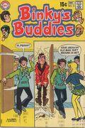 Binky's Buddies (1969) 12