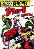 Bobby Benson's B-Bar-B Riders (1950 ME/AC) 8