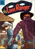 Lone Ranger (1948 Dell) 91
