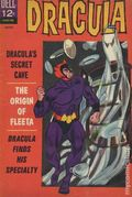 Dracula (1966 Dell) 4