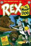 Adventures of Rex the Wonder Dog (1952) 2