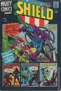 Mighty Comics (1966) 45