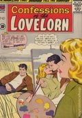 Confessions of the Lovelorn (1954) 89