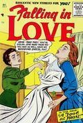 Falling in Love (1955) 7