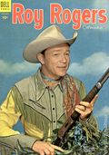 Roy Rogers Comics (1948-61 (And Trigger, # 92 on) 84