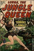 Lorna the Jungle Queen (1953) 1