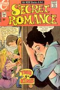 Secret Romance (1968) 13