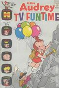 Little Audrey TV Funtime (1962) 31