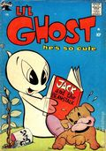 Lil Ghost (1958) 1