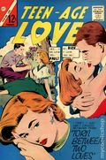 Teen-Age Love (1958 Charlton) 36